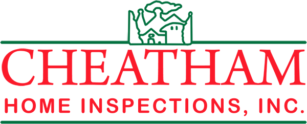 Cheatham Home Inspections logo